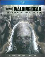 The Walking Dead: Season 01 -