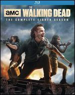 The Walking Dead: Season 08