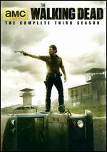 The Walking Dead: The Complete Third Season [5 Discs]