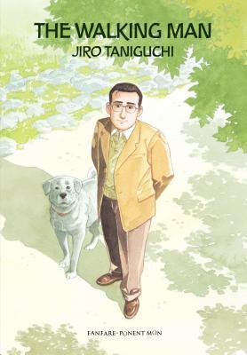 The Walking Man - Taniguchi, Jiro