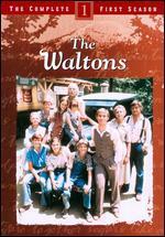 The Waltons: Season 01