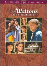 The Waltons: Season 09