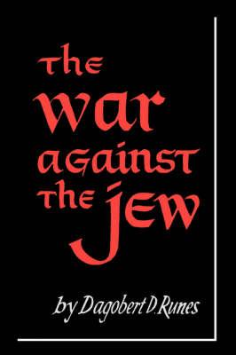 The War Against the Jew - Dagobert, Runes D