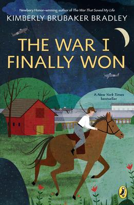The War I Finally Won - Bradley, Kimberly Brubaker