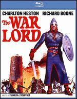 The War Lord [Blu-ray]