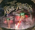 The War of the Worlds: The New Generation [Deluxe Edition]