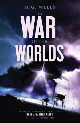 The War of the Worlds - Wells, H.G.