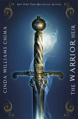 The Warrior Heir - Chima, Cinda Williams