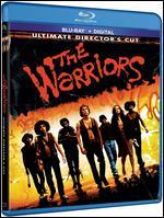 The Warriors [Includes Digital Copy] [Blu-ray]