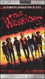 The Warriors [UMD]