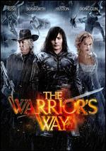 The Warrior's Way - Sngmoo Lee