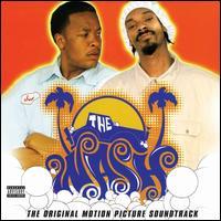 The Wash [Original Soundtrack] - Original Soundtrack