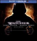 The Watcher [Includes Digital Copy] [UltraViolet] [Blu-ray]