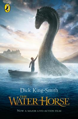 The Water Horse - King-Smith, Dick