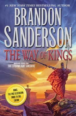 The Way of Kings - Sanderson, Brandon