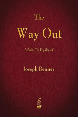 The Way Out - Benner, Joseph