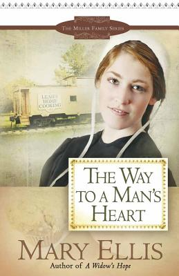 The Way to a Man's Heart - Ellis, Mary