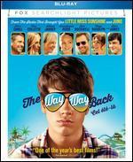 The Way Way Back [Blu-ray]