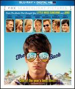 The Way Way Back [Includes Digital Copy] [UltraViolet] [Blu-ray] - Jim Rash; Nat Faxon