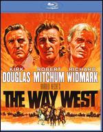 The Way West [Blu-ray] - Andrew V. McLaglen