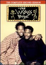 The Wayans Bros.: Season 02