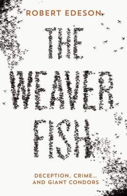 The Weaver Fish - Edeson, Robert