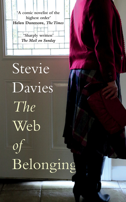 The Web of Belonging - Davies, Stevie