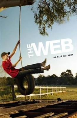 The Web - Mulvany, Kate