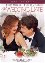 The Wedding Date [With Movie Cash] - Clare Kilner