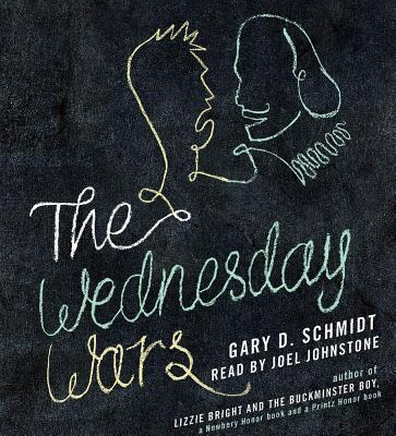 The Wednesday Wars - Schmidt, Gary D, Professor, and Johnstone, Joel (Read by)