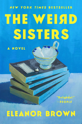 The Weird Sisters - Brown, Eleanor