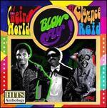 The Weird World of Clarence Reid