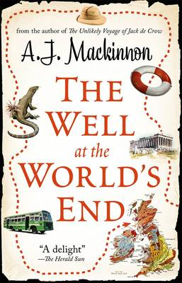 The Well At The World's End, - Mackinnon, A. J.