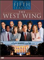 The West Wing: The Complete Fifth Season [6 Discs] -