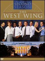 The West Wing: The Complete Second Season [4 Discs]