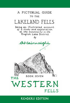 The Western Fells - Wainwright, Alfred