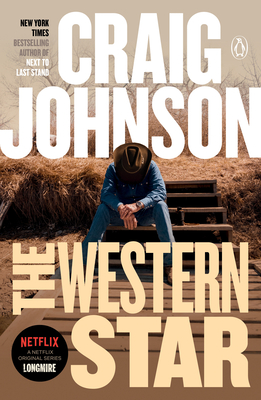 The Western Star: A Longmire Mystery - Johnson, Craig