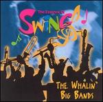 The Whalin' Big Bands
