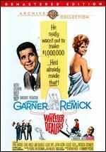 The Wheeler Dealers - Arthur Hiller