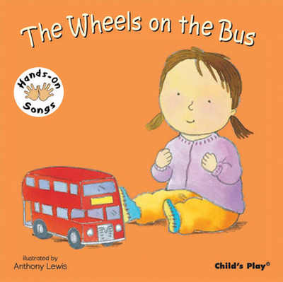 The Wheels on the Bus: BSL (British Sign Language) -