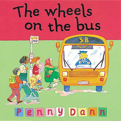 The Wheels on the Bus - Ozelinsky, Paul
