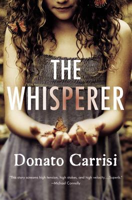 The Whisperer - Carrisi, Donato
