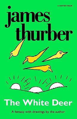 The White Deer - Thurber, James