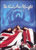 The Who: The Kids Are Alright - Jeff Stein