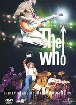The Who: Thirty Years of Maximum R&B Live