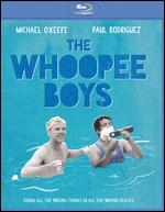 The Whoopee Boys [Blu-ray] - John Byrum