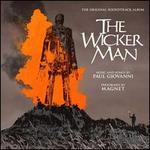 The Wicker Man [1973] [Original Motion Picture Soundtrack]