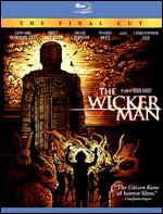 The Wicker Man [Blu-ray] - Robin Hardy