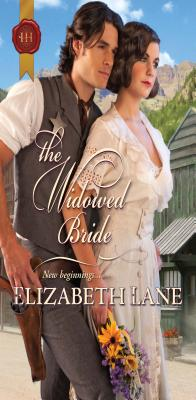 The Widowed Bride - Lane, Elizabeth
