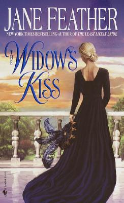 The Widow's Kiss - Feather, Jane